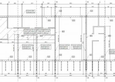 budownictwo mieszkaniowe - Dom jednorodzinny w Dębnikach